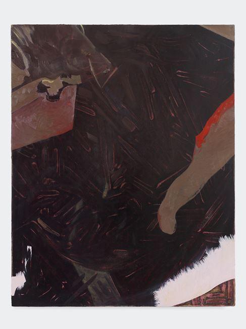 Evidence E5 F5 P2 by Iulia Nistor contemporary artwork