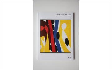 Almine Rech Gallery: Newsletter #20, 2017