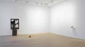 Contemporary art exhibition, Claudio Parmiggiani, Solo Exhibition at Simon Lee Gallery, London
