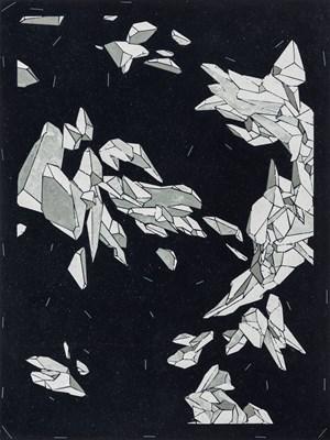 Perdu IV by Lee Bul contemporary artwork