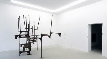 Contemporary art exhibition, Bruna Esposito, Jorge Peris, Bruna Esposito, Jorge Peris at Rolando Anselmi, Berlin