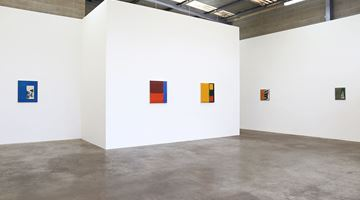 Contemporary art exhibition, Oliver Perkins, Pilgrim's Oyster at Jonathan Smart Gallery, Christchurch, New Zealand