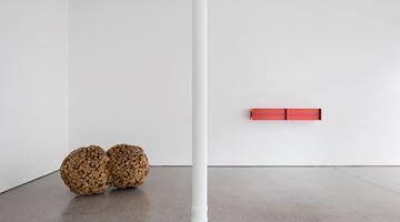 Contemporary art exhibition, Group Exhibition, Wiggle at Galerie Greta Meert, Brussels, Belgium