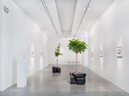 "Maria Loboda<br><em>Listen to me, little pig!</em><br><span class=""oc-gallery"">Galerie Thomas Schulte</span>"