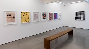 Contemporary art exhibition, Vik Muniz, Handmade at Galeria Nara Roesler, Rio de Janeiro