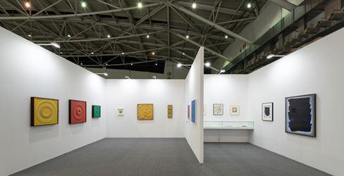 Anne Mosseri-Marlio Galerie, Taipei Dangdai 2019 (18–20 January 2019). Courtesy Anne Mosseri-Marlio Galerie. Photo: © Anne Mosseri-Marlio Galerie / Jd Huang.