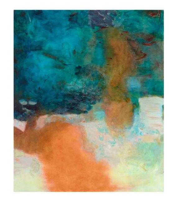 Revenant by Terrell James contemporary artwork