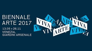 Contemporary art exhibition, The 57th Venice Biennale at Ocula Private Sales & Advisory, London