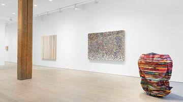 Contemporary art exhibition, Markus Linnenbrink, Markus Linnenbrink at Miles McEnery Gallery, 525 West 22nd Street, New York