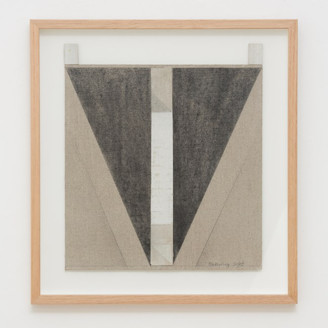 Measuring Light by Lynne Eastaway contemporary artwork