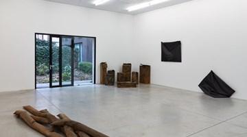 Contemporary art exhibition, Johan De Wit, Comforting Stash at Kristof De Clercq gallery, Ghent