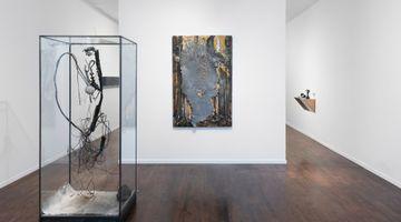 Contemporary art exhibition, Group Exhibition, Correspondence: Part Three at White Cube, Aspen, USA