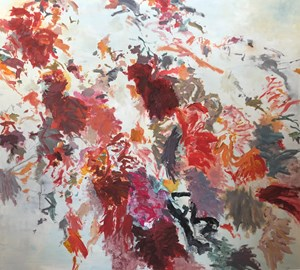 Untitled 2012-2017 by Huang Yuanqing contemporary artwork
