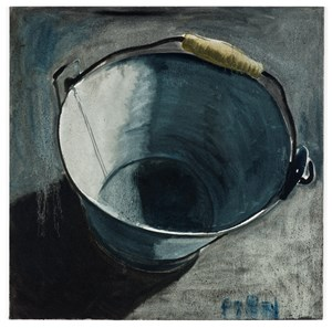 Bucket 9 by Zhang Enli contemporary artwork