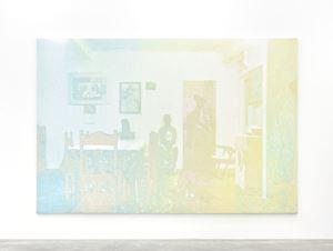 Trois Rivières by Alexandre Lenoir contemporary artwork