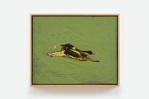 Lednek by Erik Lindman contemporary artwork