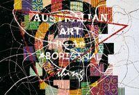 Australian art it's an Aboriginal thing by Richard Bell contemporary artwork painting