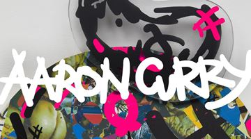 Contemporary art exhibition, Aaron Curry, Aaron Curry at David Kordansky Gallery, Online Only, USA