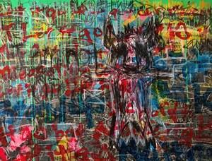 Empty Vein by Takashi Hara contemporary artwork