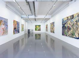 "Sophie von Hellermann<br><em>A Midsummer Night's Dream</em><br><span class=""oc-gallery"">Pilar Corrias</span>"