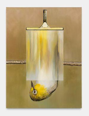 Holy shift by Thomas Lerooy contemporary artwork