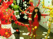 A Yayoi Kusama Documentary Tracks a Life in Polka Dots