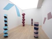 Angela Bulloch at Simon Lee Gallery, Hong Kong