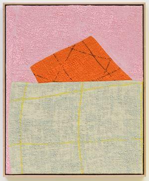 Resting Painting by Evan Nesbit contemporary artwork