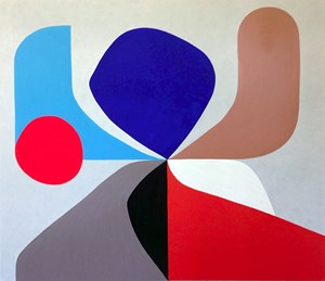 You Beauty II by Stephen Ormandy contemporary artwork