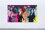 Supernature by Constance Tenvik contemporary artwork 5