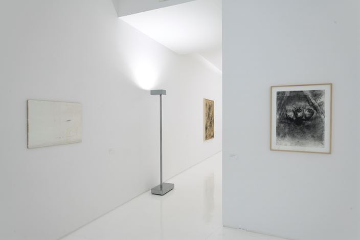 Exhibition view: Group exhibition, The ShugoArts Show, ShugoArts, Tokyo (16 February–6 April 2019). Courtesy ShugoArts.