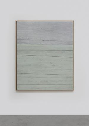 Wood Rift No. 8 by Hu Xiaoyuan contemporary artwork