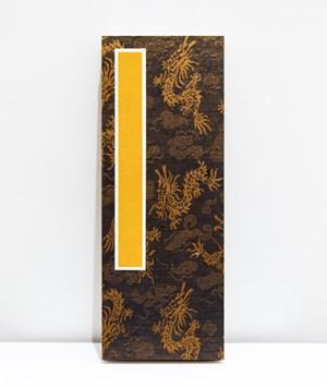 Sound Riddles (Album) by Su Xiangpan contemporary artwork