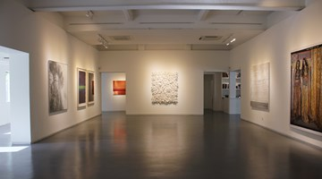 Contemporary art exhibition, Group Exhibition, Singapore Summer Show at Sundaram Tagore Gallery, Singapore