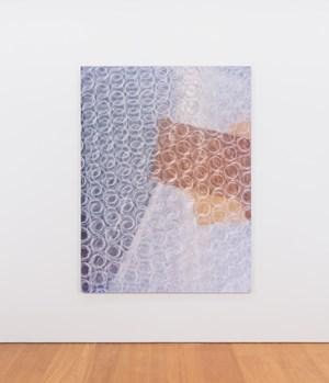 Structuring Shadows (bubble wrap) by Gimhongsok contemporary artwork