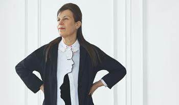 Maureen Paley: A Trailblazing Gallerist