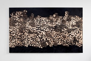 Subtraction (Mo 80) by Isabelle Ferreira contemporary artwork