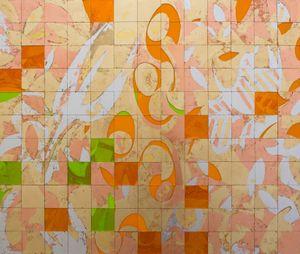quicksilver by Miranda Parkes contemporary artwork