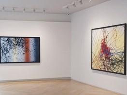 Hans Hartung and Art Informel: Exhibition Walkthrough