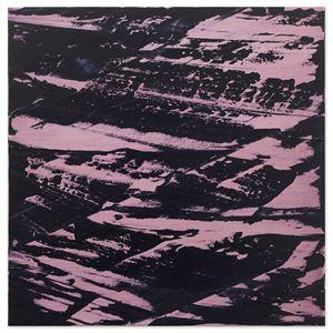 Full Circle K 5 by Ricardo Mazal contemporary artwork painting