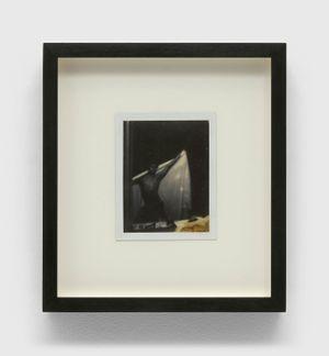 Untitled (Jason) by Mark Morrisroe contemporary artwork