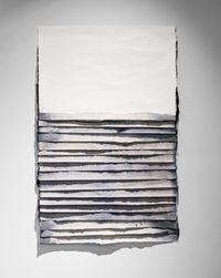 weeping by Alexandra Karakashian contemporary artwork painting, works on paper