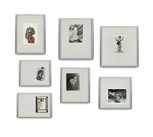 Adornment by Lorna Simpson contemporary artwork