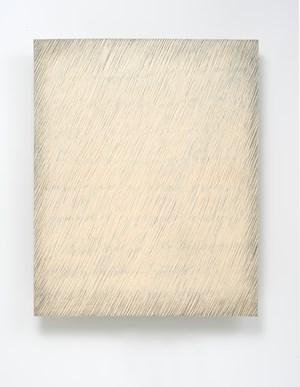 Ecriture No. 37-73 by Park Seo-Bo contemporary artwork