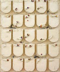 WORK '65-47 by Yukihisa Isobe contemporary artwork mixed media