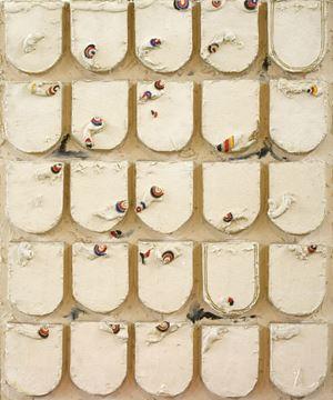 WORK '65-47 by Yukihisa Isobe contemporary artwork