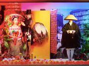 MORIMURA Yasumasa Self Portrait Myself as a Stage 2002 2003, chromogenic print