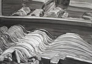 Hidden 隱 by Ngan Leong Cheung contemporary artwork