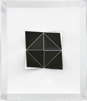 IDO34 by Christian Megert contemporary artwork