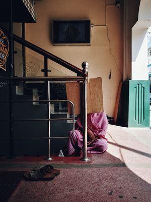 Suburban Poetry III by Abdul Halik Azeez contemporary artwork